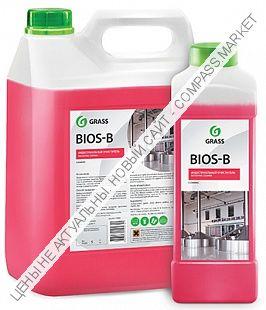 Индустриальный очиститель Bios-B 1кг; 5кг.